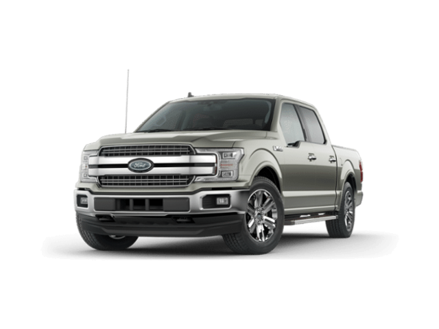 2019 Ford F-150 Lariat 4WD Supercrew 5.5 Box Crew Cab Pickup For Sale In Jackson, Ohio